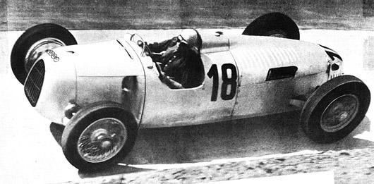 1936 German Grand Prix