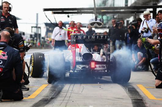 2013 German Grand Prix