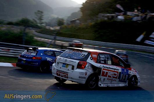 Osborne Motorsports
