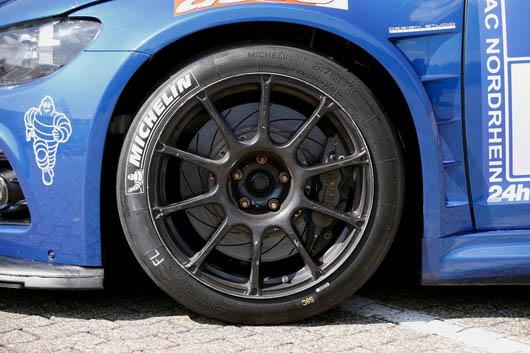 VWVortex.com - VW Motorsport wheels