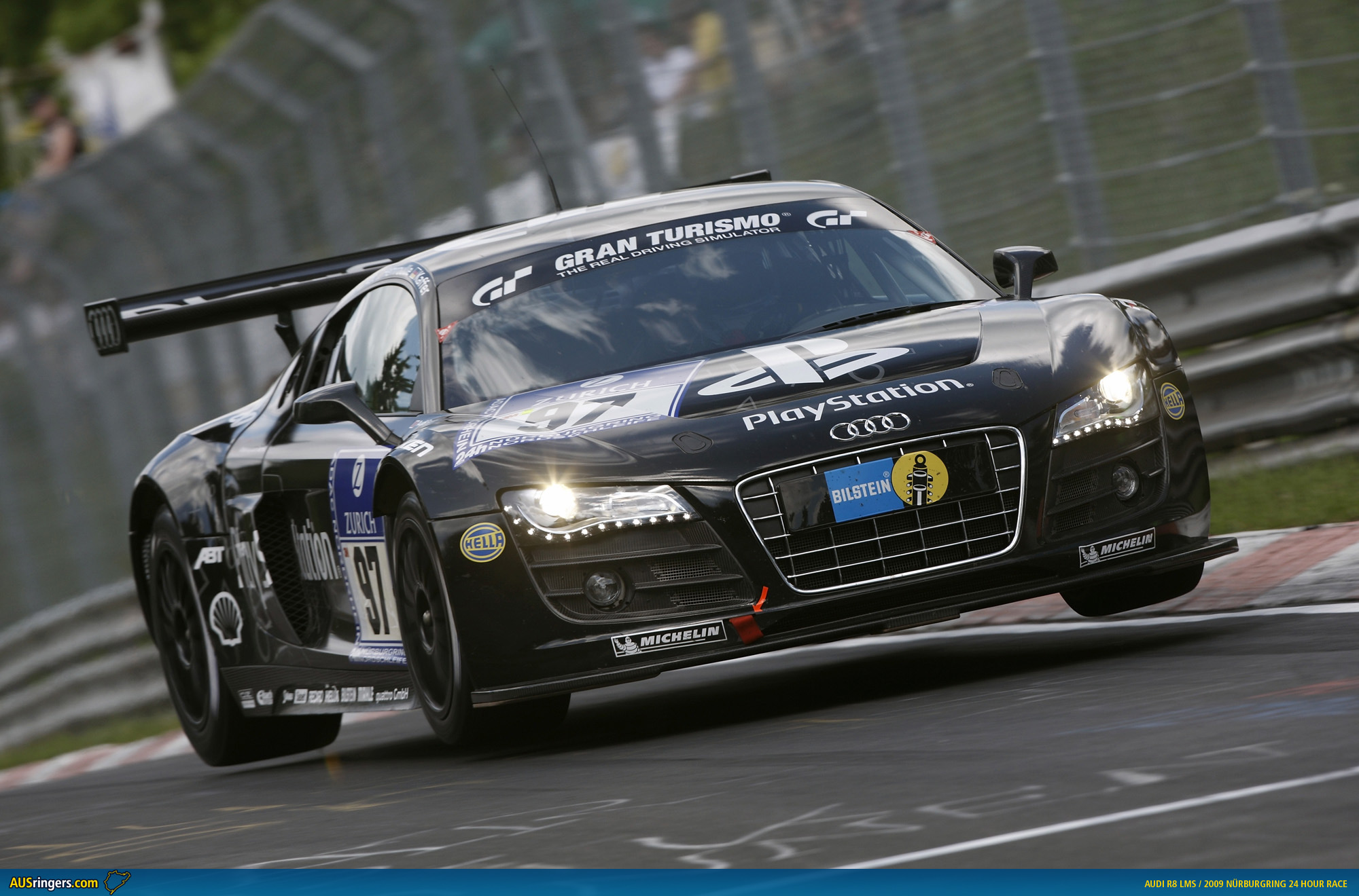 Audi GT3