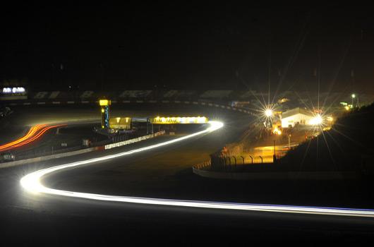 Porsche @ 2010 Nurburgring 24 hour