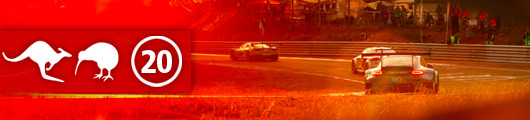 2014 Nurburgring 24 hour race