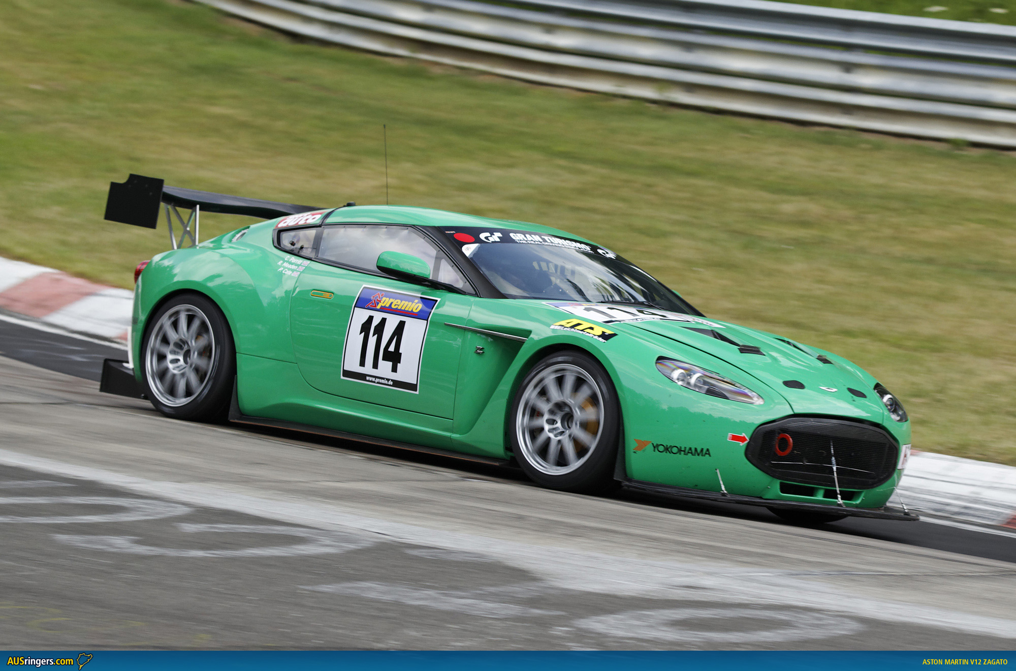 2011 n24 aston martin pre race press release. Black Bedroom Furniture Sets. Home Design Ideas