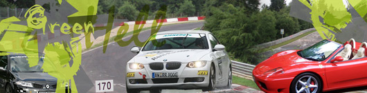 Dutton Rally's Ultimate Nurburgring Tour