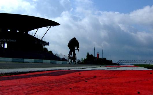 Rad am Ring 2008