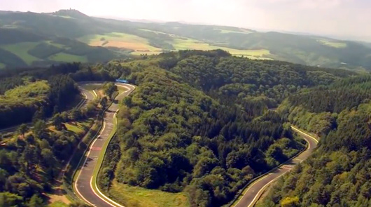 Ode to the Nurburgring